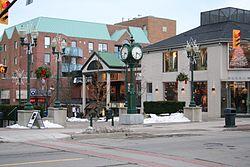 Oakville-Ontario