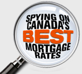 Canada's best mortgage rates