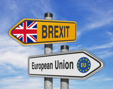 Brexit and Mortgage Rates