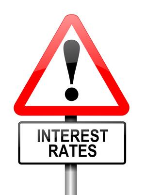 Mortgage rate alert