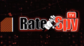 RateSpy TV - Mortgage Rate Comparisons