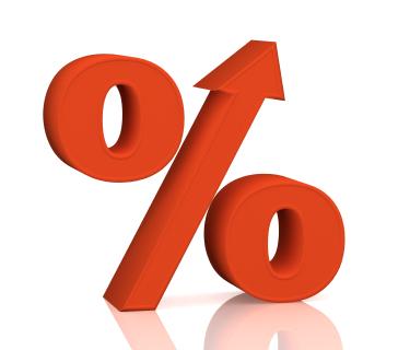 Prime rate rising
