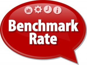 Mortgage qualifying rate