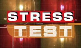 Mortagage stress test