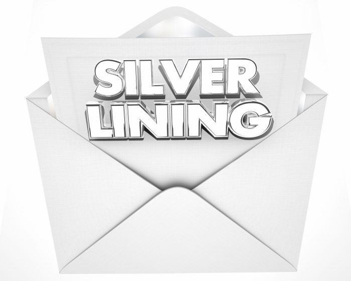 Rate Hike Silver Lining