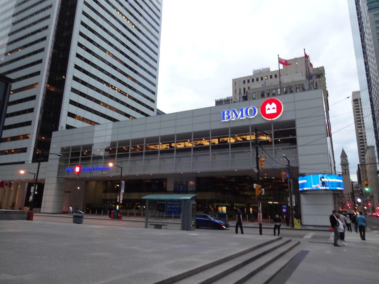 BMO Bank of Montreal Mortgage Rates - RateSpy.com
