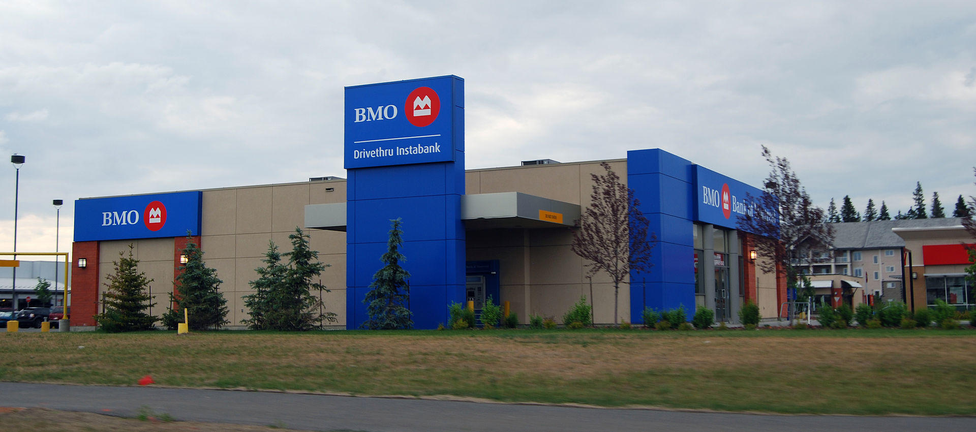best mortgage rates BMO