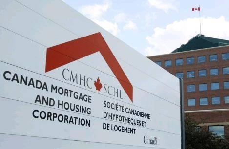 CMHC Insurance Limit