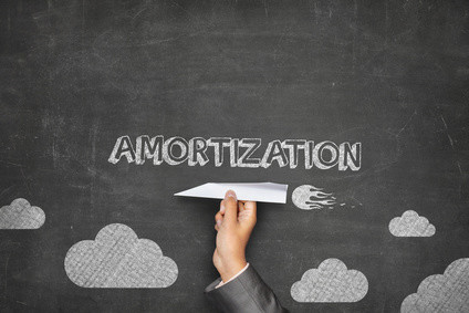 30-year amortization