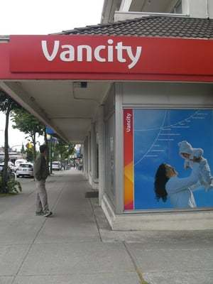 Vancity Mortgage Rates