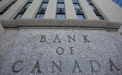 The Bank of Canada will respond to the inverted yield curve