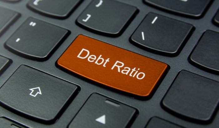 The Home Buyers Plan effectively increases your debt ratios