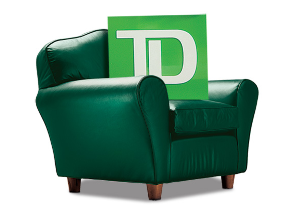 td digital mortgage rates
