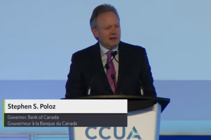 Stephen Poloz wants more long term mortgages