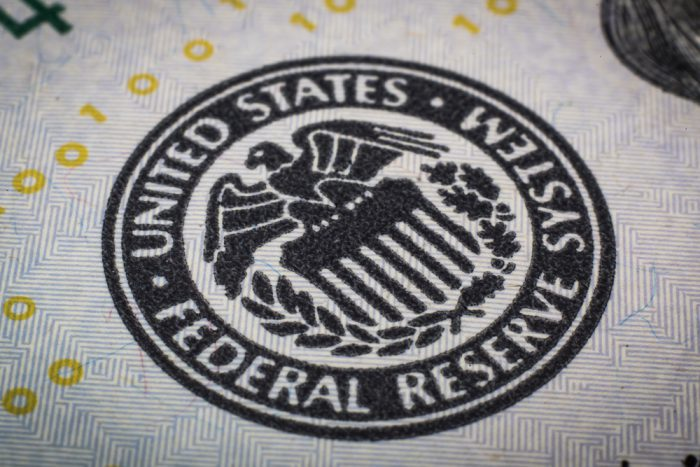 Fed rate cuts near