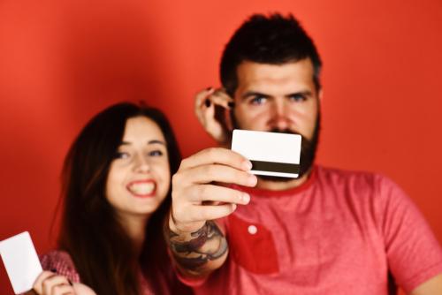 credit card concern