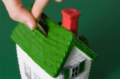 Mortgage prepayment or investing