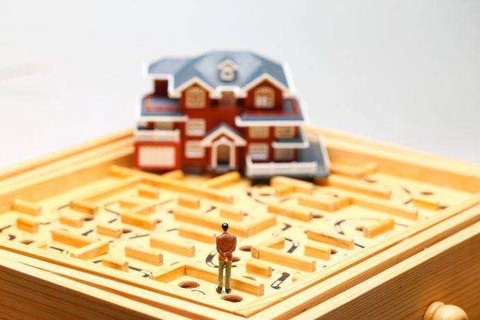 Mortgage porting pitfalls