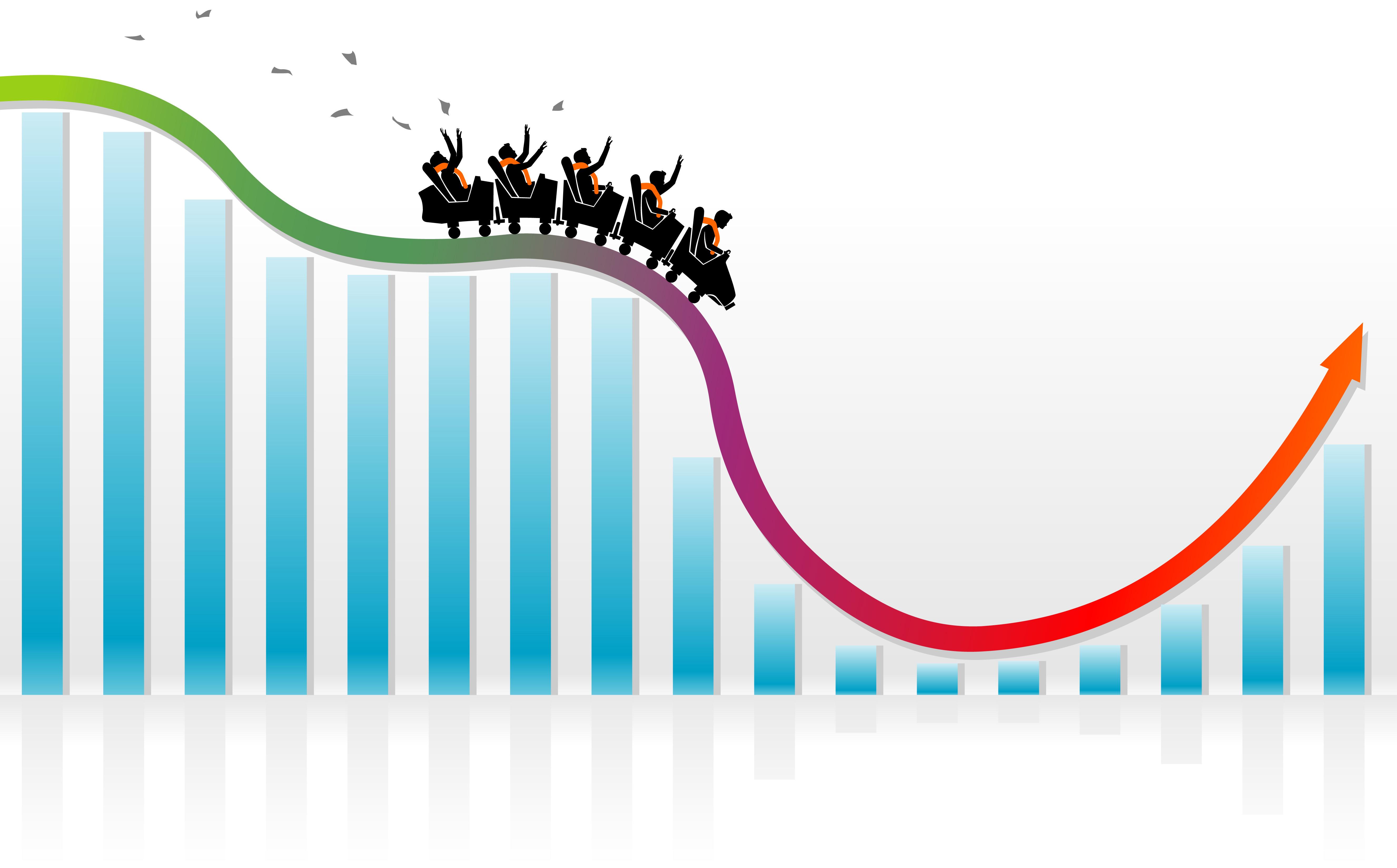 Mortgage rates crashed this week