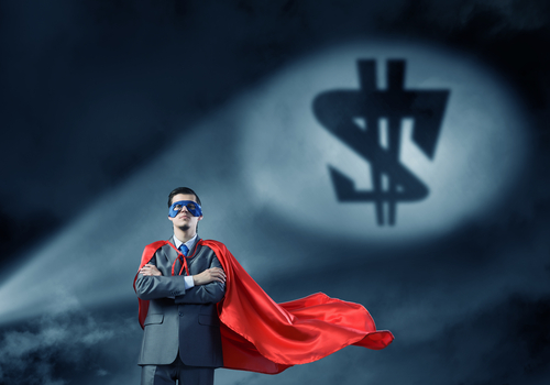 Superprime mortgage rates