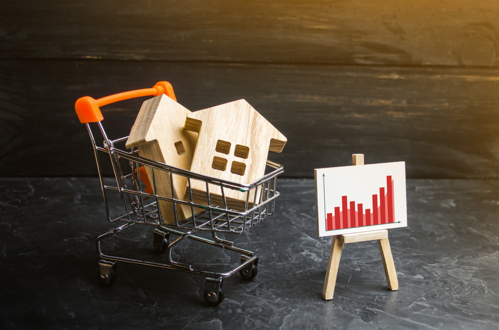 mortgage consumer statistics from CMHC