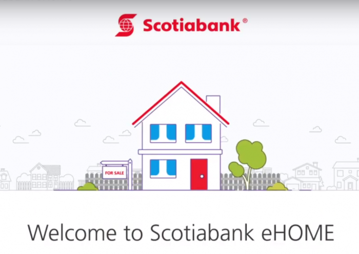Scotiabank eHOME Mortgage Rates
