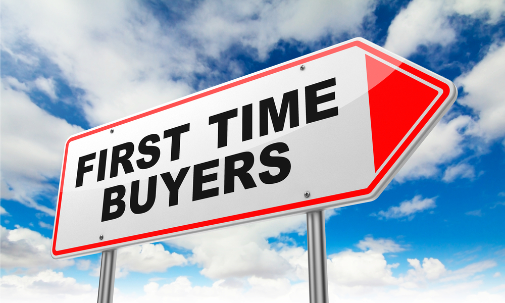 first-time home buyers incentive update