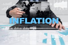 canadian inflation forecasted to remain on target