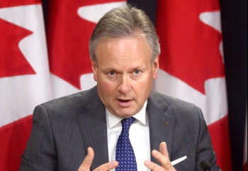 Status quo Bank of Canada in 2019