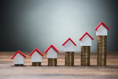 rising canadian home prices will lead to higher mortgage payments