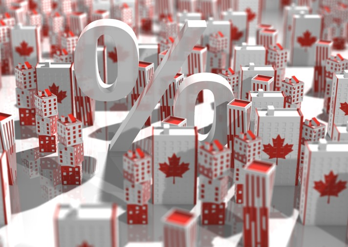 Canadian interest rates remain on hold