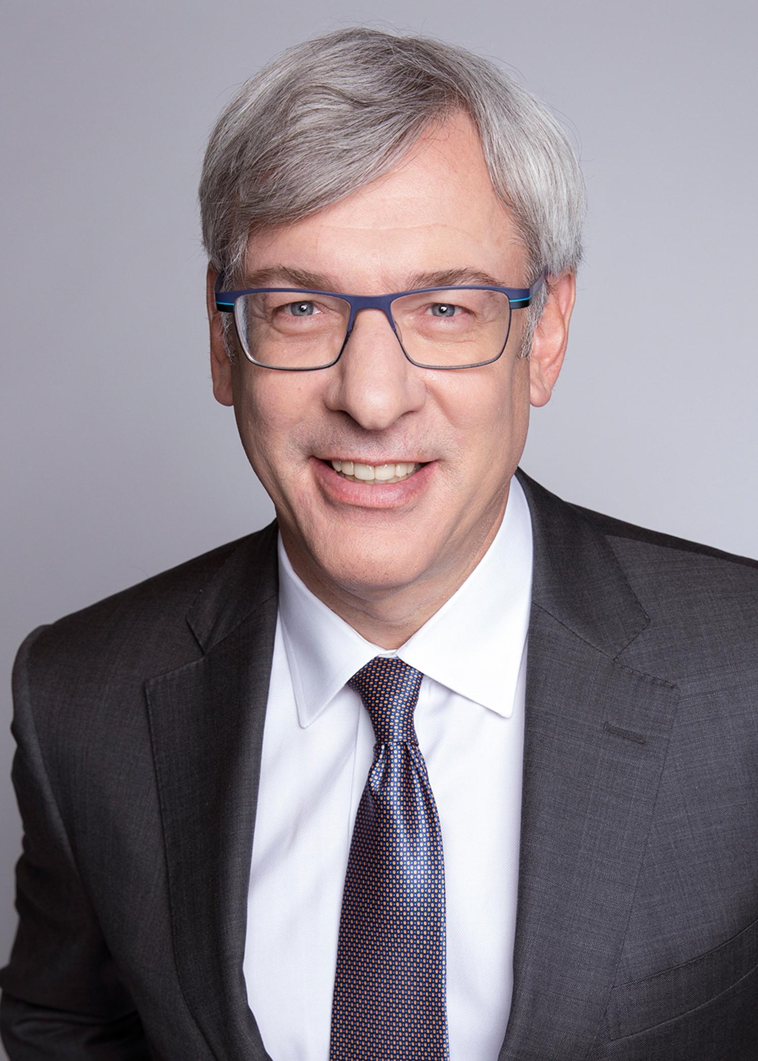 RBC CEO David McKay