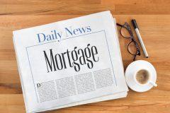 mortgage news headlines