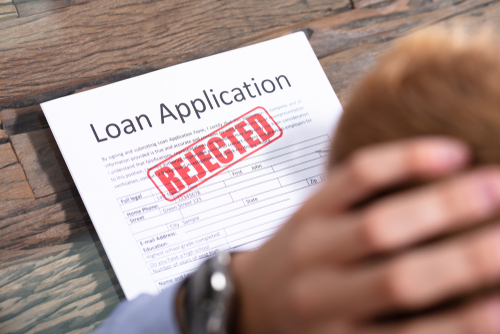 re-submission of mortgage applications under teh new stress test