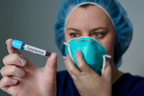 coronavirus and its impact on canadian markets