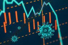 Coronavirus spikes credit spreads to decade highs