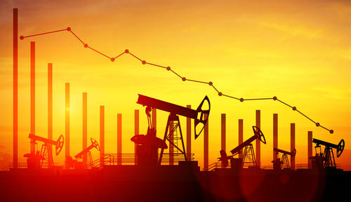 all eyes on oil prices and signs of stabilization