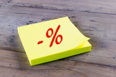 negative interest rates could be seen in canada
