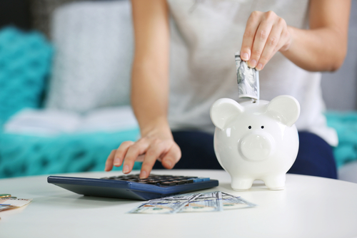 prime rate results in interest savings