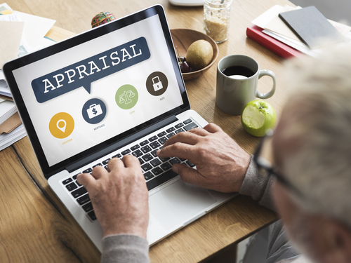 Appraisal Institute of Canada advises against on-site inspections