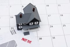 mortgage delinquencies set to rise