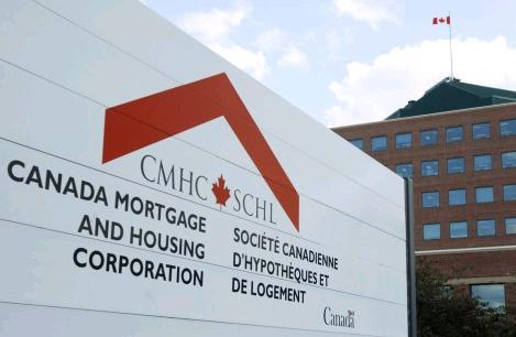 CMHC warns of housing selloff