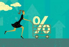 shopping for fixed mortgage rates