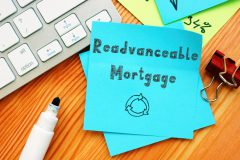How to lower interest expense in a readvanceable mortgage