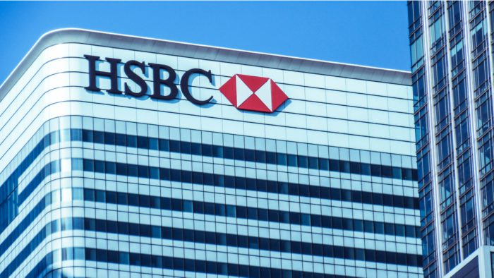 All-time low mortgage rate from HSBC