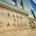 Bank of canada bond buying
