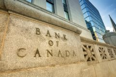 Bank of canada bond buying
