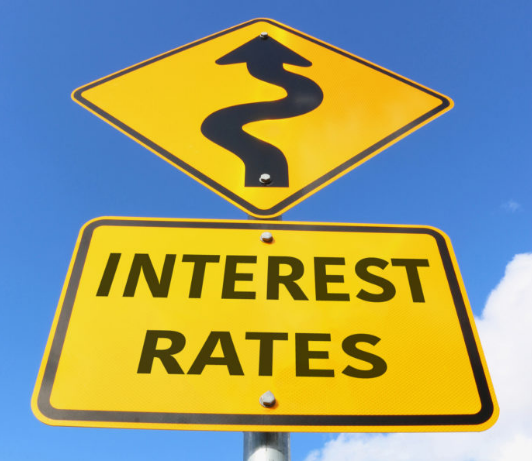 Interest Rates Ahead