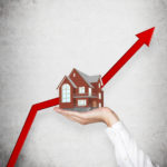 home equity in Canada rising